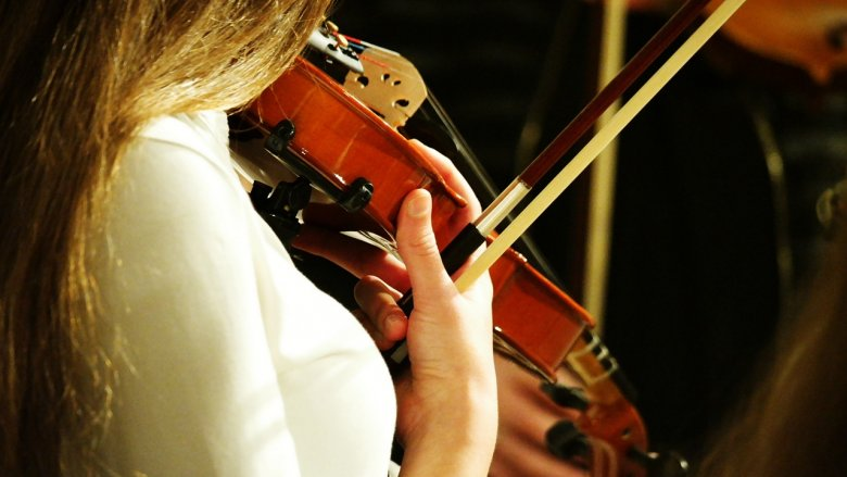 Koncert przeniesie dzieci i rodziców w świat wyjątkowych kompozycji fot. pixabay()