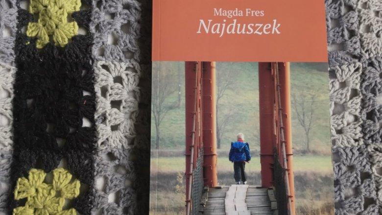 """""""Najduszek"""" to krzepiąca powieść dla każdej mamy (fot. Ewelina Zielińska/SilesiaDzieci.pl)"""