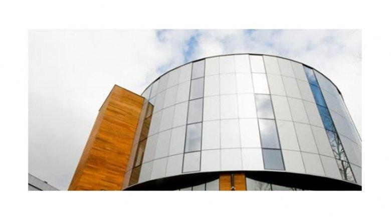 Centrum Leczenia Endometriozy Gyncentrum znajduje się na terenie Sosnowieckiego Parku Naukowo-Technologicznego (fot. mat. UM Sosnowiec)