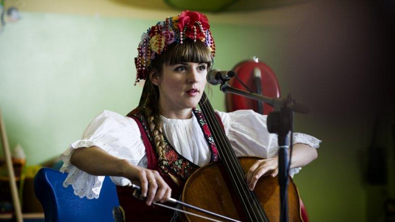 Na warsztatach w Muzeum Śląskim będzie o śląskich tradycjach, piosenkach, gwarze... (fot. mat. organizatora)