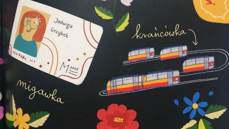 Atlas pozwala zrozumieć jak zmienny, zaskakujący i nieoczywisty potrafi być język (fot. mat. Ewelina Zielińska/SilesiaDzieci.pl)
