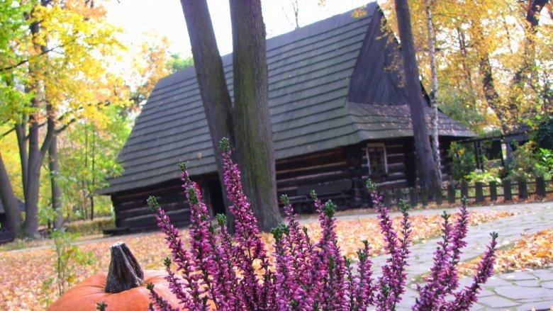 Europejskie Dni Dziedzictwa w pszczyńskim Skansenie odbędą się 8 września (fot. mat. organizatora)