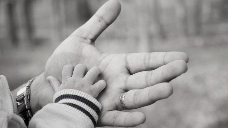 Bycie ojcem to wielkie szczęście, nie każdy, jednak, może go doświadczyć. Warto sprawdzić ew. przyczyny takiej sytuacji (fot. sxc.hu)
