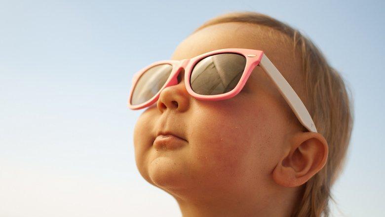 Dopilnujmy, by wakacje były dla dzieci czasem radości (fot. foter.com)