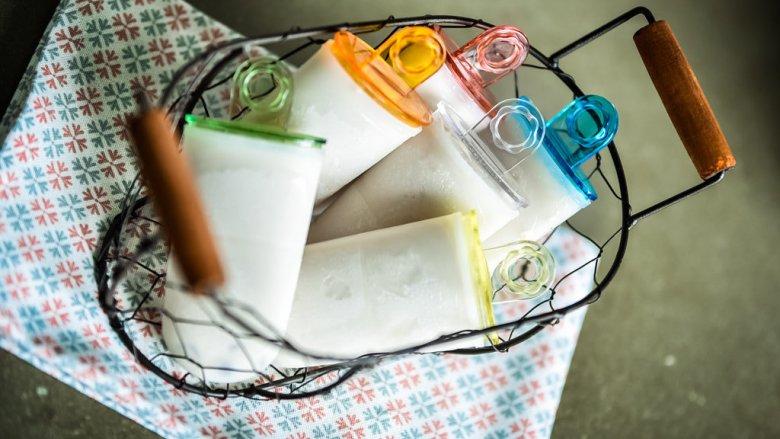 Domowe lody są nie tylko smaczne, ale też zdrowsze niż sklepowe odpowiedniki  (fot. Pracownia SMAKU)