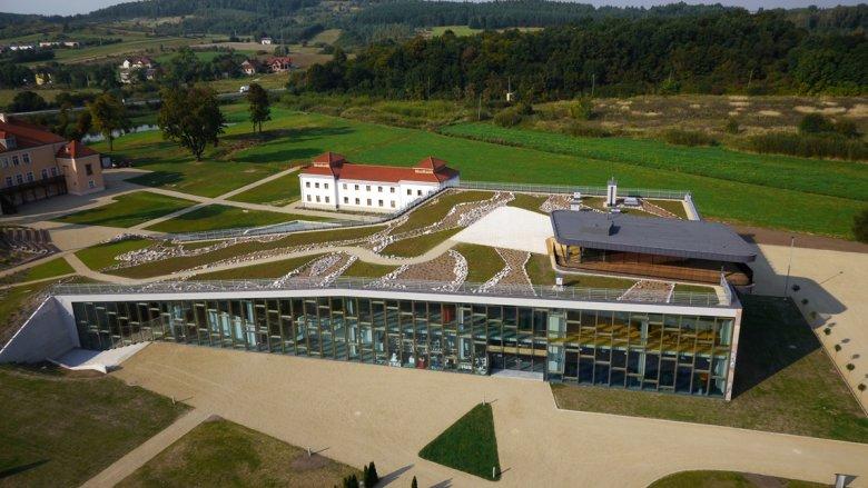 Centrum Nauki Leonardo da Vinci to odpowiednik warszawskiego Centrum im. M. Kopernika, tylko bliżej Śląska (fot. mat. Centrum Leonardo da Vinci)