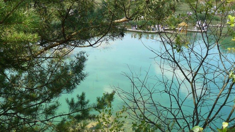 Można poczuć się , jak na egzotycznych wakacjach (fot. mat. Agnieszka Mróz/SilesiaDzieci.pl)