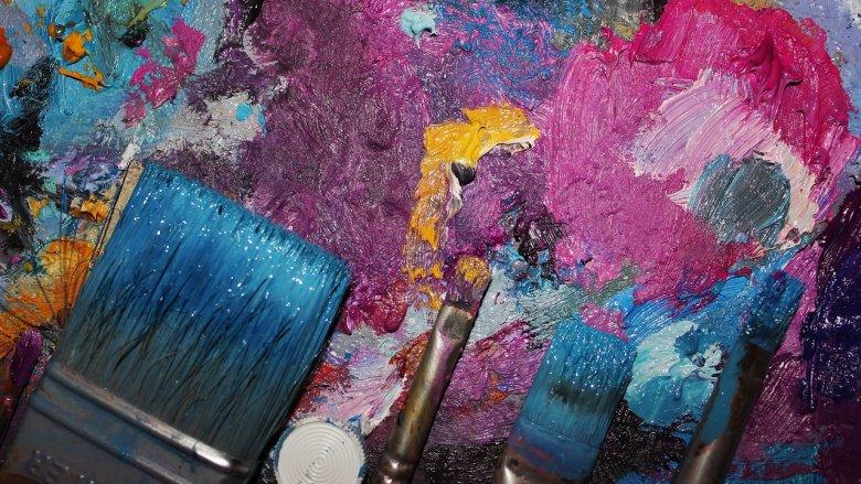 Zajęcia artystyczne w Muzeum Miejskim w Tychach poprowadzi Monika Sojka (fot. pixabay)