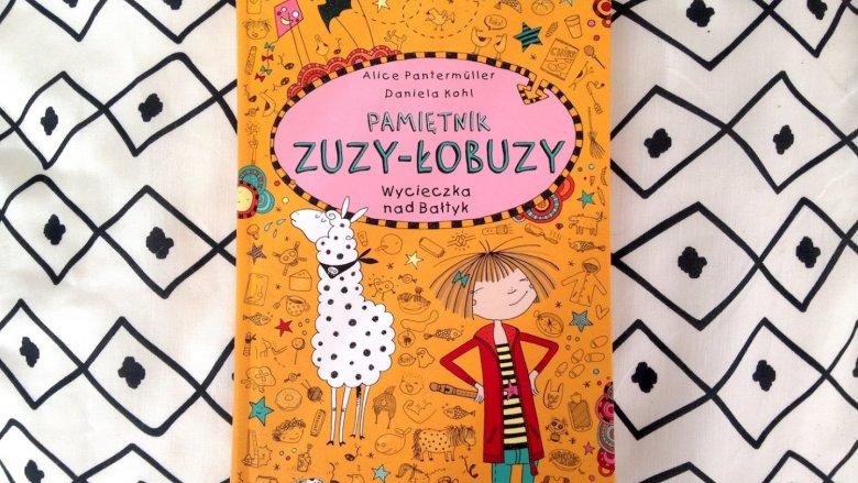 Zuza i jej klasowi koledzy to świetne odbicie relacji w niemal każdej szkole (fot. Ewelina Zielińska/SilesiaDzieci.pl)