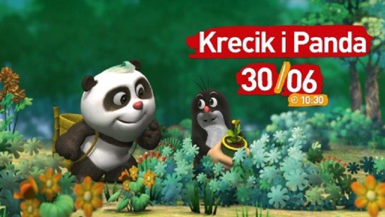 Poranek z Krecikiem odbędzie się w niedzielę 30 czerwca (fot. mat. organizatora)