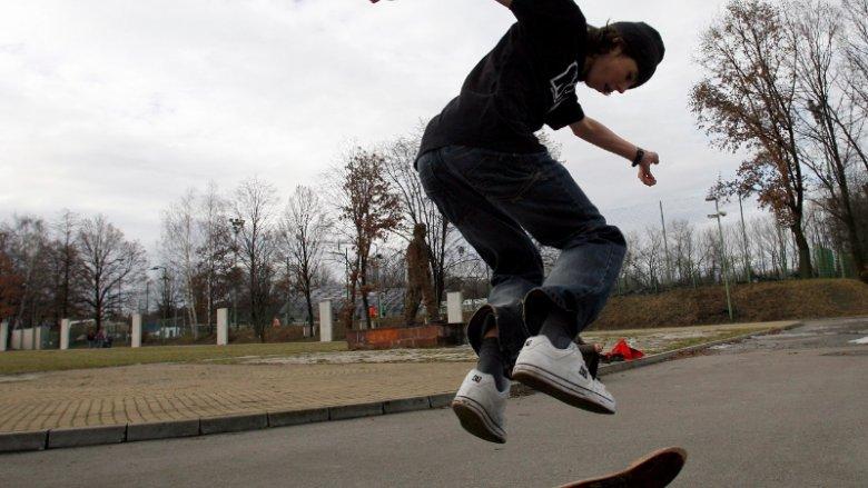 Park Śląski zaprasza na sportowe i kolorowe półkolonie (fot. materiały Parku Śląskiego)