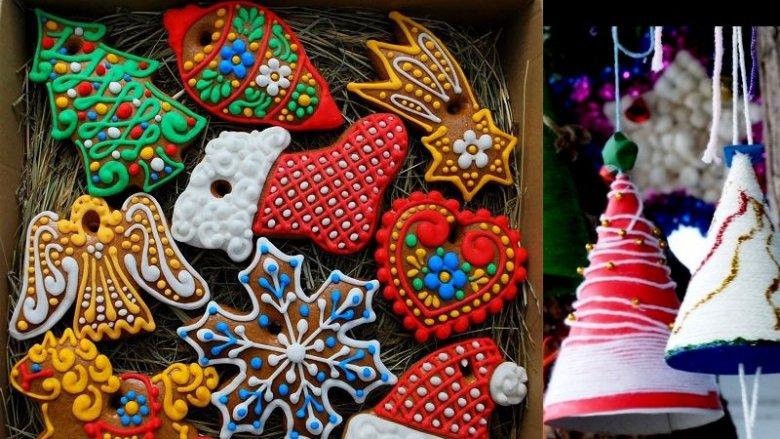 Na Jarmarku nie zabraknie rękodzieła i kreatywnych warsztatów (fot. mat. organizatora)