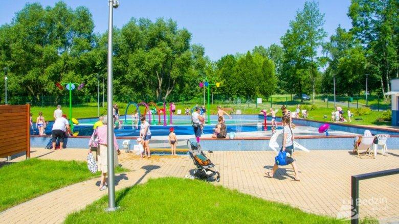 W ciągu poprzednich sezonów plac wodny cieszył się ogromną popularnością (fot. mat. organizatora)