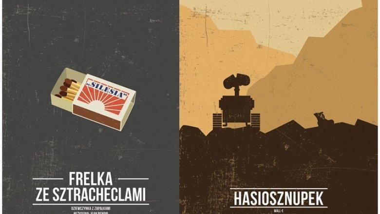 Wygraj śląskie Plakaty Filmowe Silesia Dzieci