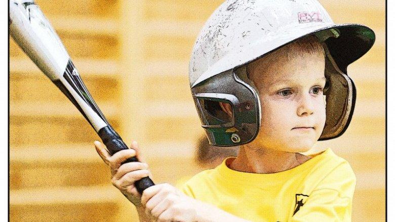 Baseball to ciekawa alternatywa dla popularnych sportów (fot. mat. organizatora)