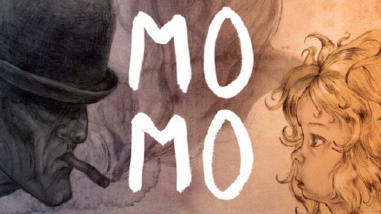 """""""Momo"""" to najnowszy spektakl Teatru Rawa (fot. mat. organizatora)"""