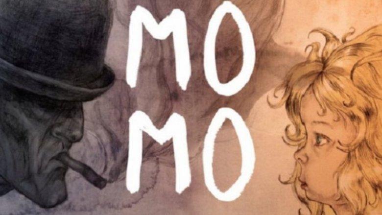 """""""Momo"""" to spektakl Teatru Rawa, który zobaczycie w Siemianowickim Centrum Kultury (fot. mat. organizatora)"""