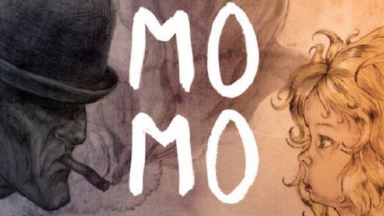 """""""Momo"""" to historia, którą poznacie na Podwieczorku Teatralnym w Teatrze Gry i Ludzie (fot. mat. organizatora)"""