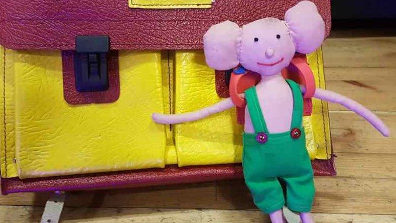 Bohaterem kolejnego spektaklu dla dzieci będzie Plastuś (fot. mat. organizatora)