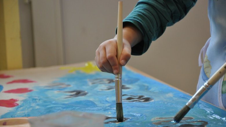Konkurs przeznaczony jest dla dzieci w wieku 4-9 lat (fot. pixabay)