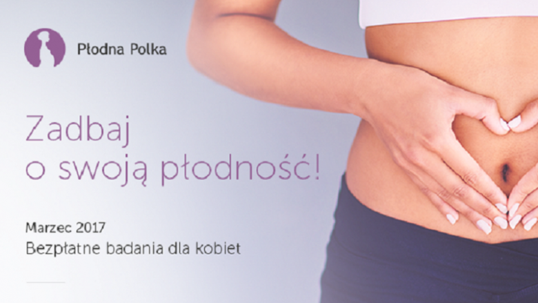 Bezpłatne badanie płodności składa się z USG, oznaczenia 5 hormonów i konsultacji ze specjalistą (fot. mat. prasowe)