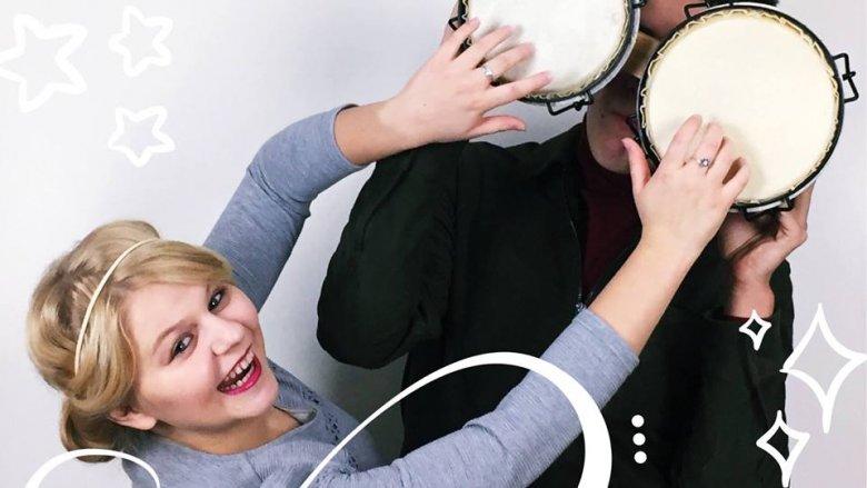W zabawie mogą wziąć udział dzieci w wieku od 4 do 17 lat (fot. mat. organizatora)