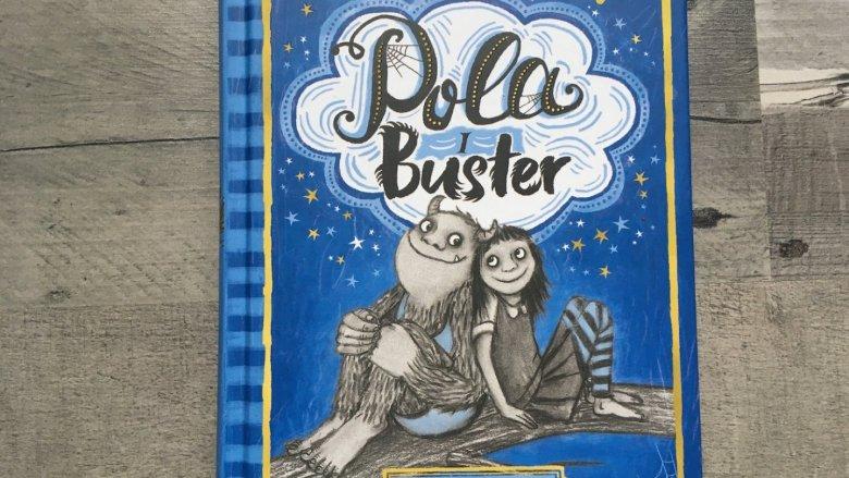 Książka to niezwykła historia o przyjaźni (fot. Ewelina Zielińska/SilesiaDzieci.pl)