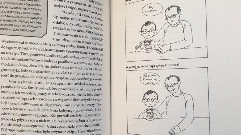 Autorzy książki to specjaliści w dziedzinie psychiatrii i neurobiologii (fot. Ewelina Zielińska/SilesiaDzieci.pl)