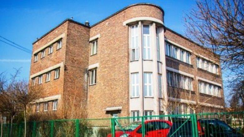 Żłobek, przy ul. Suchej 23, przyjmie 100 dzieci już w styczniu 2020 roku (fot. mat. UM Sosnowiec)