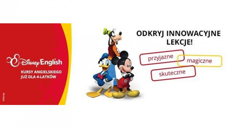Wakacyjne lekcje angielskiego pomogą maluchom oswoić się z językiem (fot. mat. organizatora)