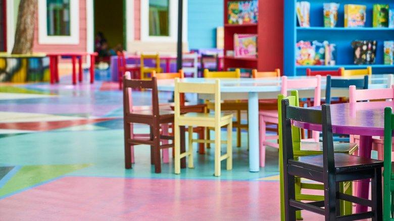 Rekrutacja do przedszkoli w wielu śląskich miastach rozpoczęła się w marcu (fot. mat. pixabay)