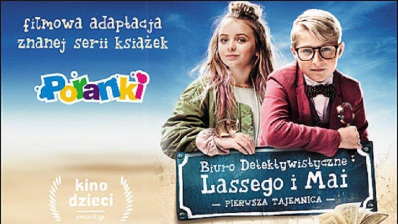 Film dedykowany jest dzieciom od 6 roku życia (fot. mat. organizatora)