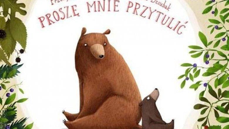 """""""Proszę mnie przytulić"""" (fot. mat. prasowe)"""