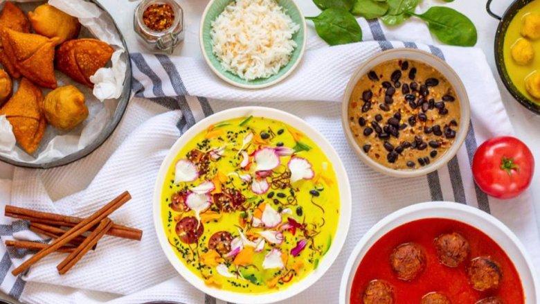Na targach nie zabraknie egzotycznych kuchni świata (fot. mat. organizatora)