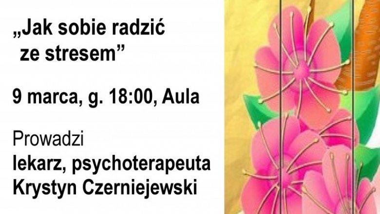 """""""Jak sobie radzić ze stresem"""" to temat kolejnego spotkania w MBP w Oświęcimiu (fot. foter.com)"""