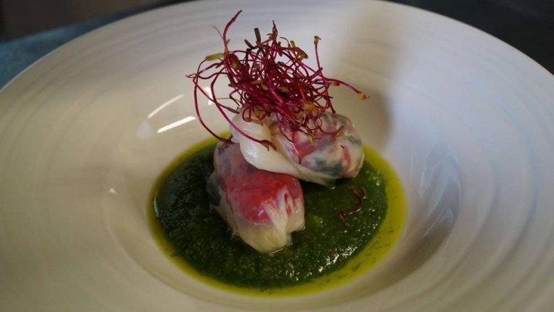 W Resturacji Styl 70 serwowane są wykwintne dania nie tylko kuchni polskiej (fot. mat. Hotelu)
