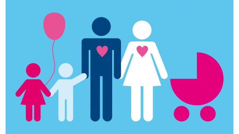 Międzynarodowy Dzień Rodziny został ustanowiony 20 lat temu przez ONZ (fot. materiały prasowe)