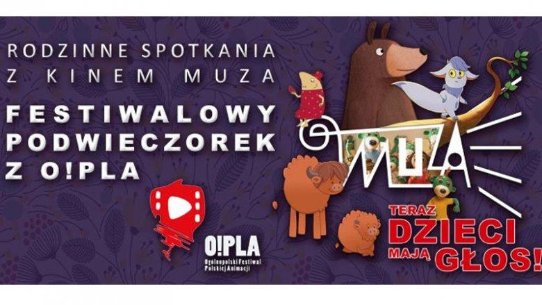 Młodzi widzowie dołączą do największego w Polsce jury konkursowego (fot. mat. organizatora)