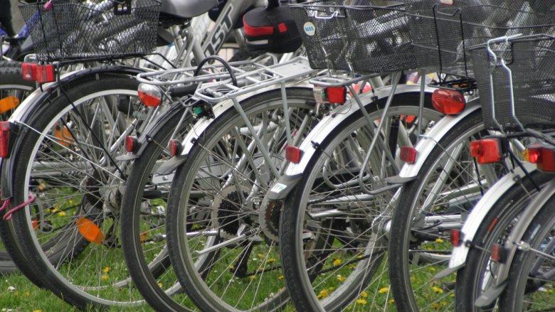 Wypożyczalnia rowerów w Parku Śląskim jest już czynna (fot. sxc.hu)