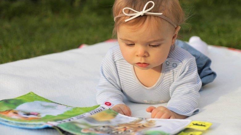 Zajęcia poprowadzi terapeutka wczesnego wspomagania rozwoju dziecka (fot. mat. pixabay)