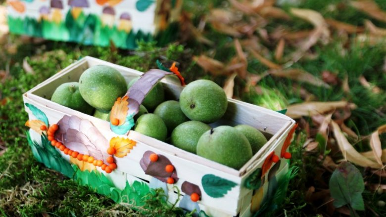 Na zajęciach w Centrach Handlowych Auchan będzie można nauczyć się wykonywania ozdób i drobnych przedmiotów użytkowych (fot. mat. organizatora)