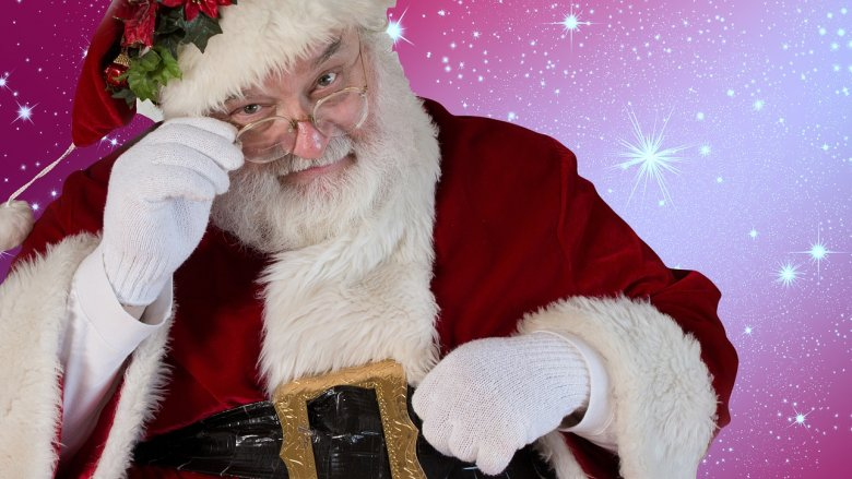 Mikołaj odwiedzi rynek w Tarnowski Górach i rozda dzieciom prezenty (fot. pixabay)