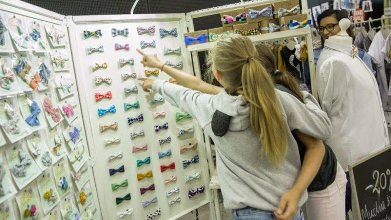 Silesia Bazaar Kids to przede wszystkim okazja, by kupić nietuzinkowe produkty od polskich producentów (fot. mat. organizatora)