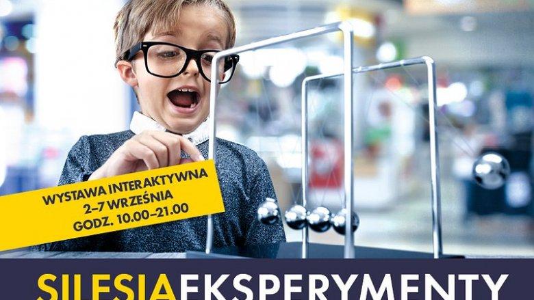 """""""Silesia eksperymenty"""" będzie można zobaczyć od 2 do 7 września (fot. mat. organizatora)"""