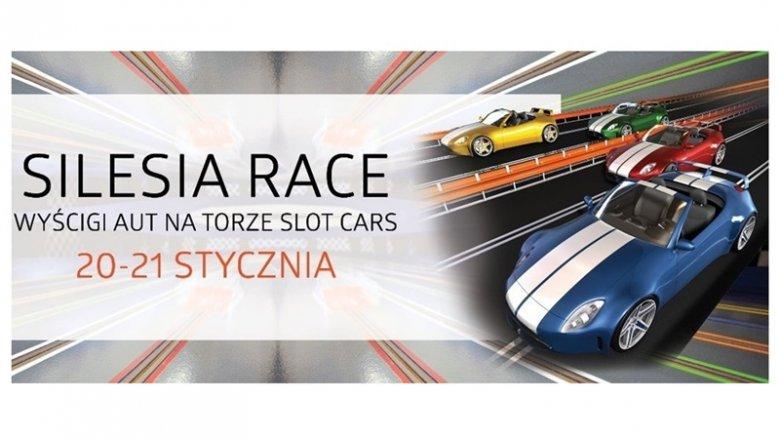 Silesia Race odbędzie się 20-21 stycznia w SCC (fot. mat. organizatora)