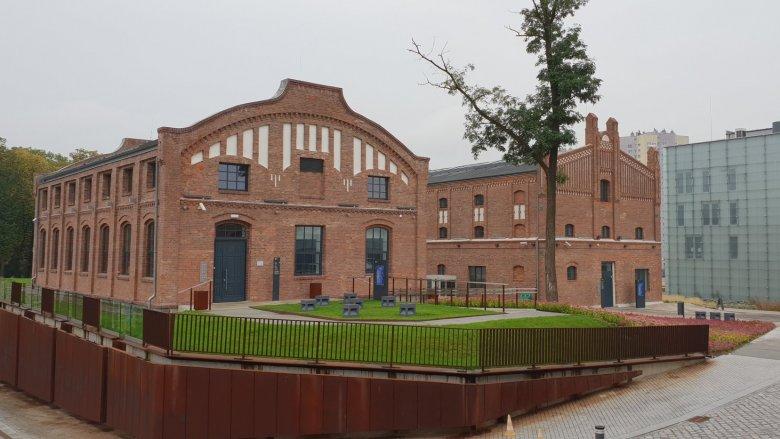 Muzeum Śląskie czynne jest od wtorku do niedzieli w godz. 10-20. We wtorki wstęp jest bezpłatny (fot. Katarzyna Esnekier/SilesiaDzieci.pl)