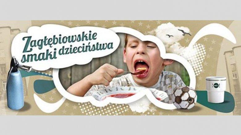 Wspominając smaki swojego dzieciństwa można wygrać nagrodę (fot. materiały organizatora)