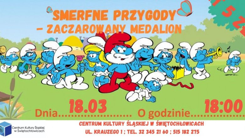 Przedstawienie będzie można zobaczyć w Centrum Kultury Śląskiej (fot. mat. organizatora)