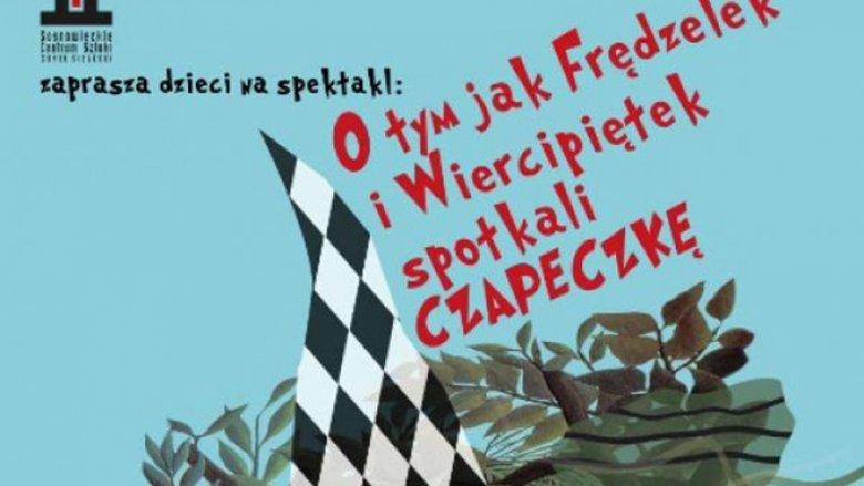 Przedstawienie w Zamku Sieleckim na początek wakacji (fot. materiały organizatora)