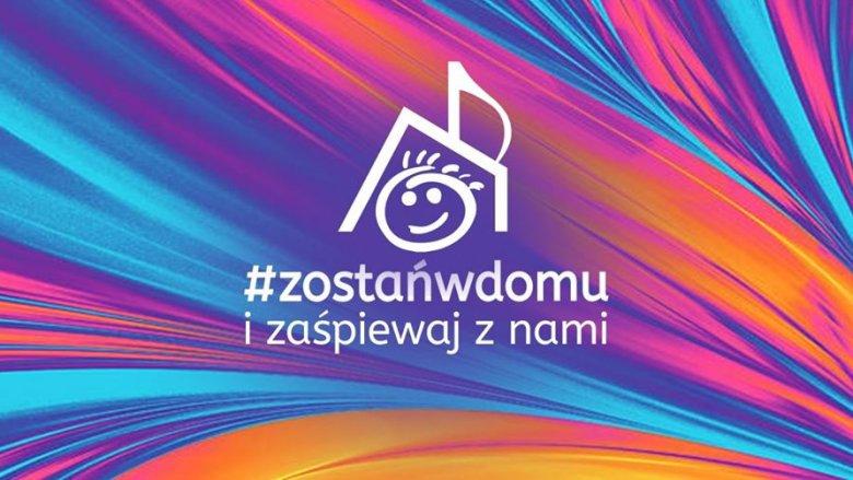 Dzięki zajęciom, organizowanym przez Filharmonię Śląską, dzieci poznają m.in. tajniki pracy w chórze (fot. mat. organizatora)
